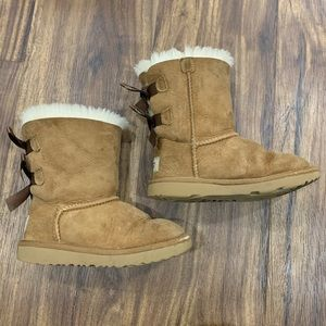 UGG | Bailey Bow Boots, 11